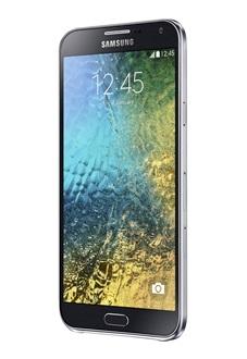 Samsung Galaxy E7 pics