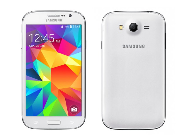 Samsung Galaxy Grand Neo Plus available in India for Rs. 11,700