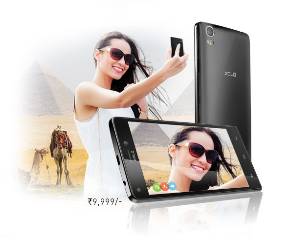 Xolo 8X-1020 with 5 inch screen goes official in India for Rs. 9,999