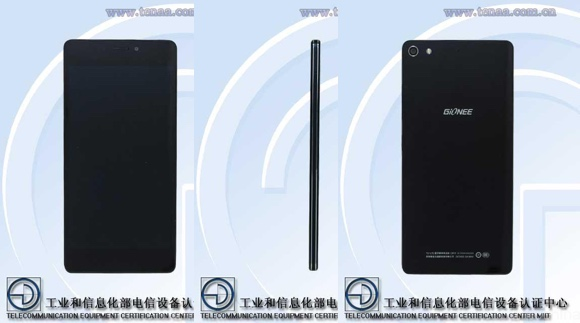 Gionee Elife S7 gets certified, hints at 5.5mm thickness