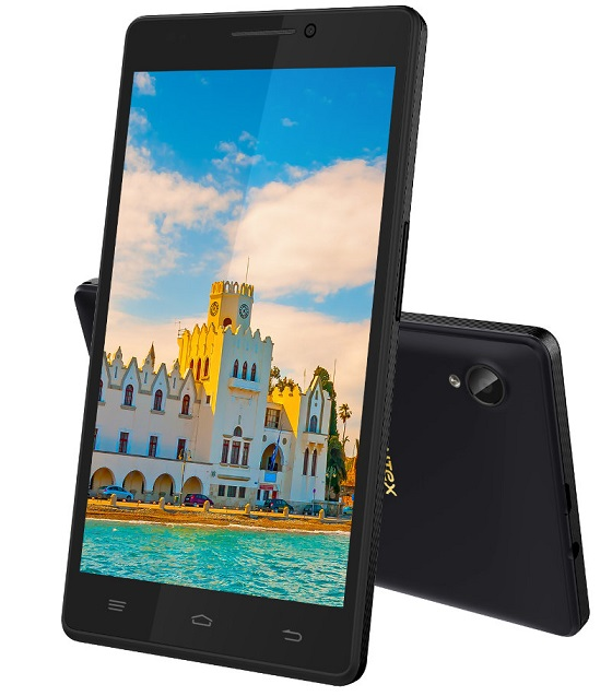Intex Aqua Power HD with 4,000 mAh battery launched for Rs. 9,444