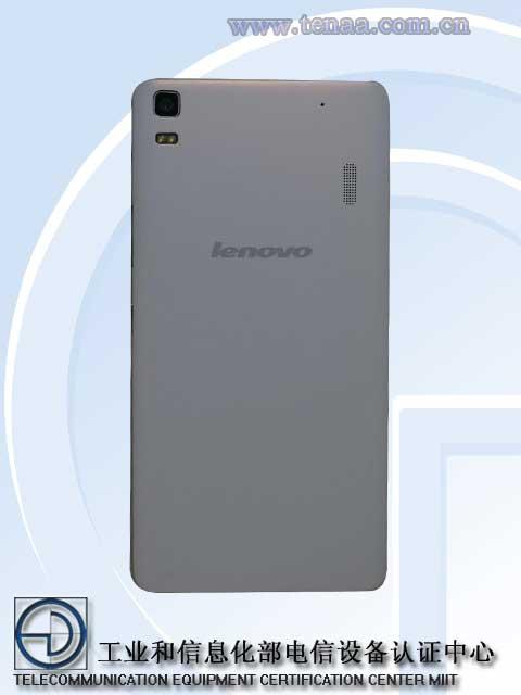Lenovo K50