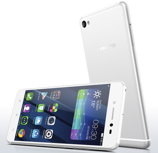 iPhone 6 look-alike Lenovo S90 up for pre-order in India for Rs. 19,900