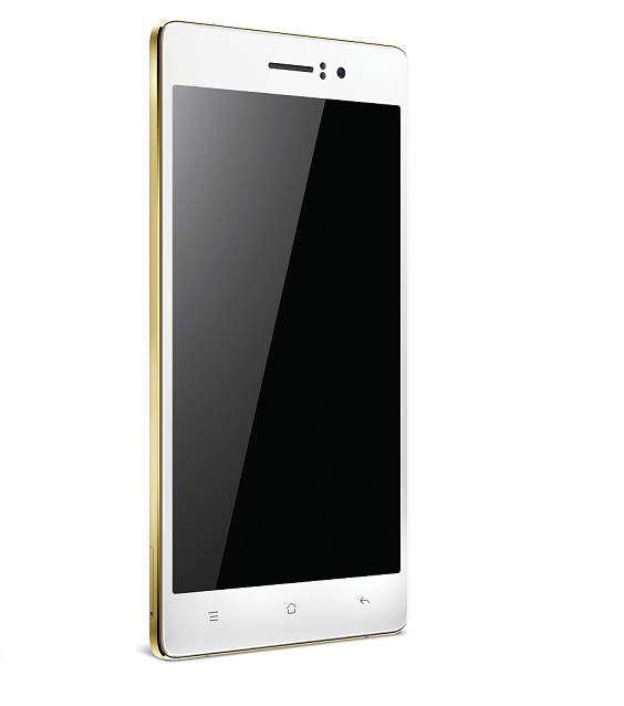 Limited Edition Oppo R5 Gilded version launched in India for Rs. 29,990