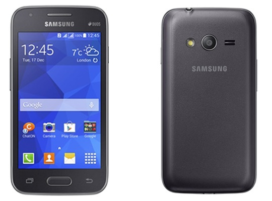 Samsung Galaxy S Duos 3-VE SM-G316 launched in India for Rs. 6,650