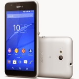 Sony Xperia E4g Dual listed on Sony India website for Rs. 13,290