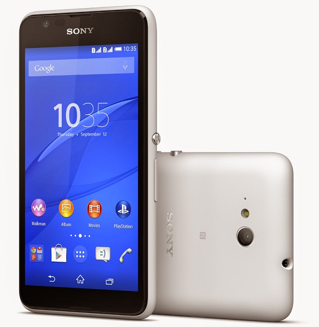 Sony Xperia E4g and Xperia E4g dual with 4.7 inch screen and LTE announced