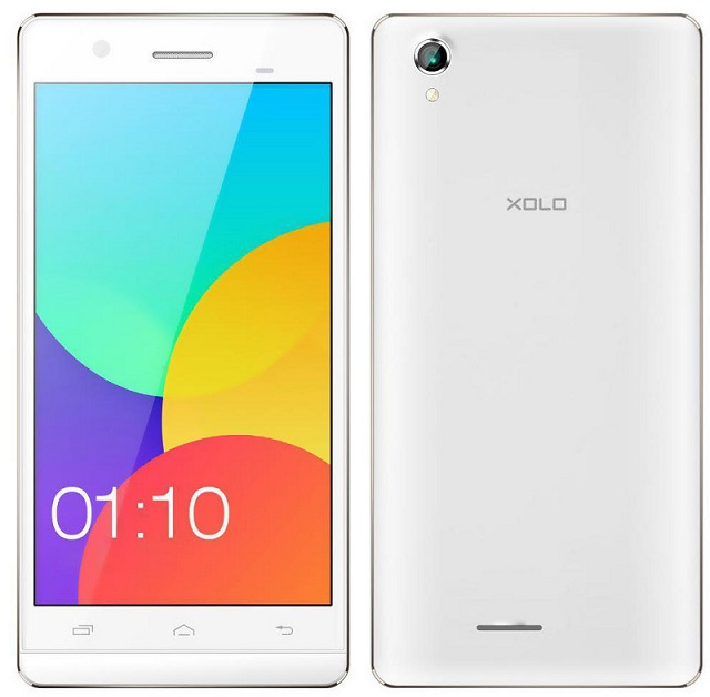 Xolo A1010 with inch 5 inch screen launched in India at Rs. 5,499