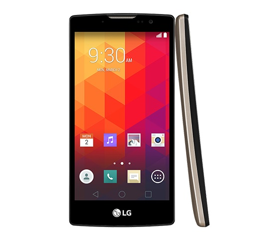 LG Spirit 4G with VoLTE goes on sale in India for Rs. 11,900