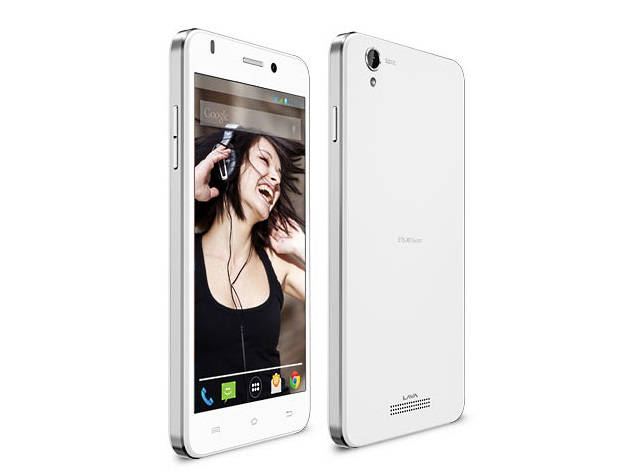 Lava Iris X1 Beats with 5 inch screen launched in India for Rs. 6,552