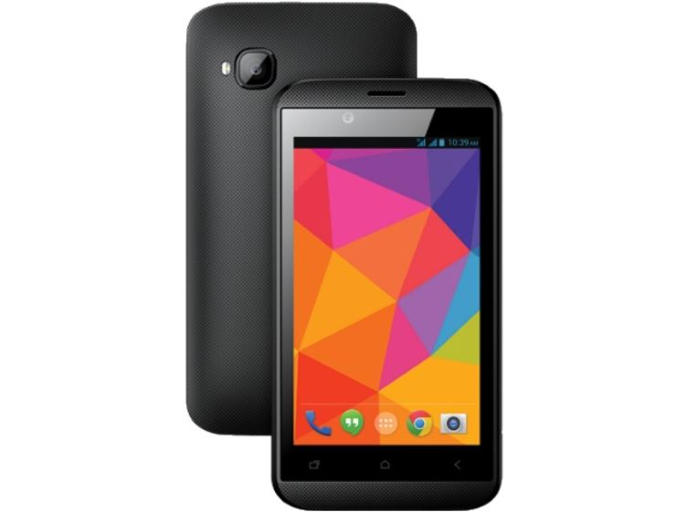 Micromax Bolt S300 with 4 inch screen available online for Rs. 3,300