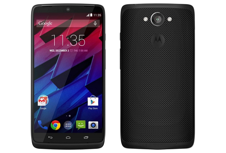 Motorola Moto Turbo Ballistic Nylon XT1225 up for sale in India for Rs. 41,999