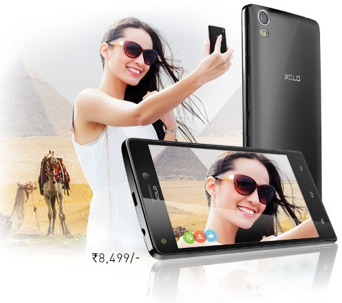 Xolo 8X-1020 price in India slashed, now available for Rs. 8,499