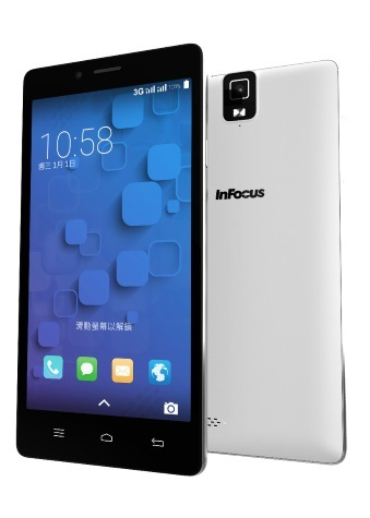 InFocus M330 now available in India on Snapdeal for Rs. 9,999