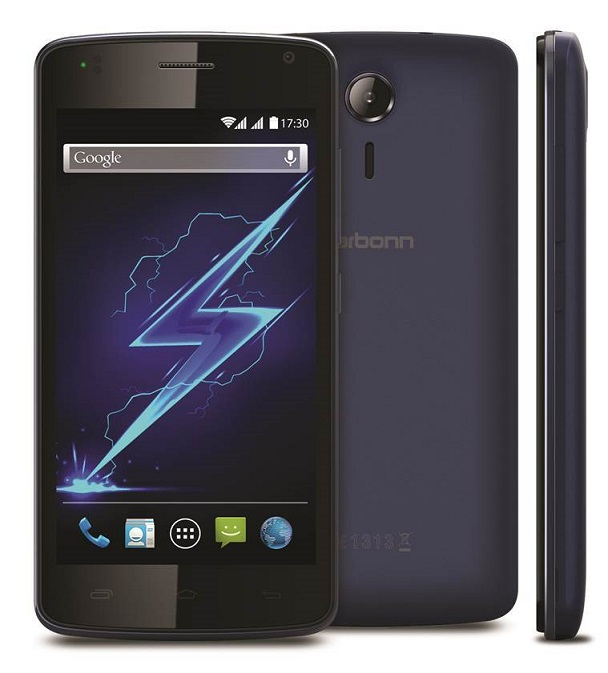 Karbonn Alfa A120 with 4.5 inch screen unveiled in India for Rs. 4,590