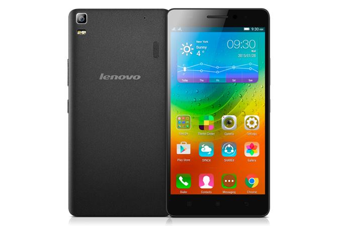 Lenovo A7000 to go on sale in India on Flipkart today for Rs. 8,999