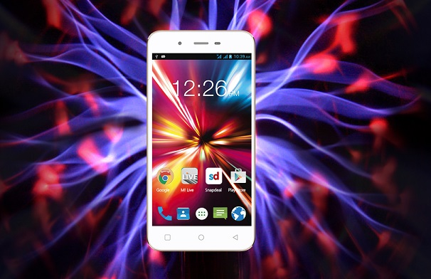 Micromax Canvas Spark Q380 launched in India for Rs. 4,999