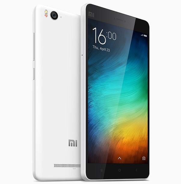 Xiaomi Mi 4i with 5 inch Full HD screen launched in India for Rs. 12,999