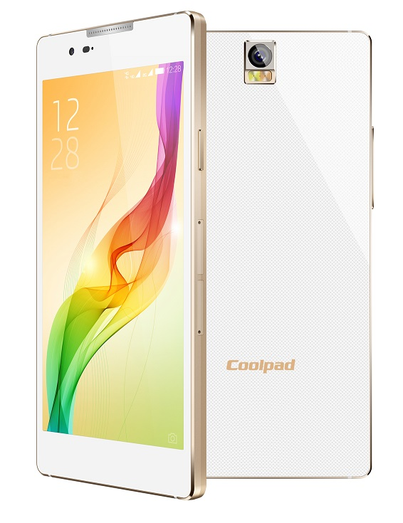 CoolPad debuts in India with two Coolpad Dazen smartphones