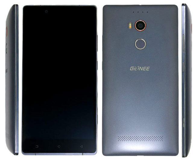 Gionee Elife E8 with 6 inch Quad HD certified in China, to be launched soon