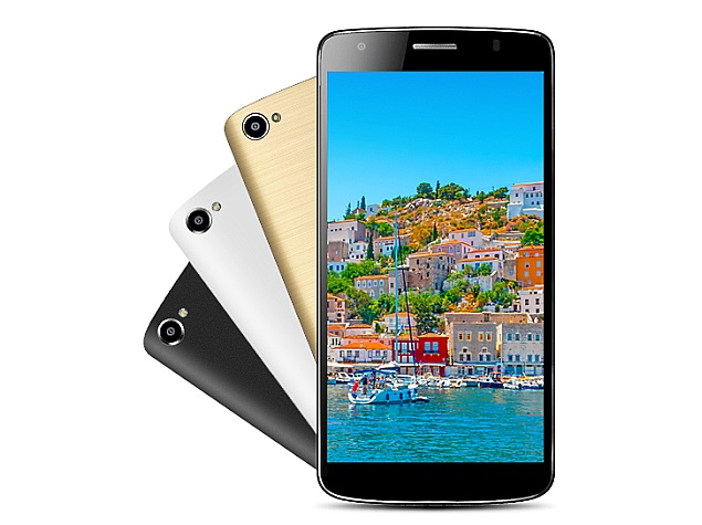 Intex Aqua Star II HD unveiled in India for Rs. 6,590