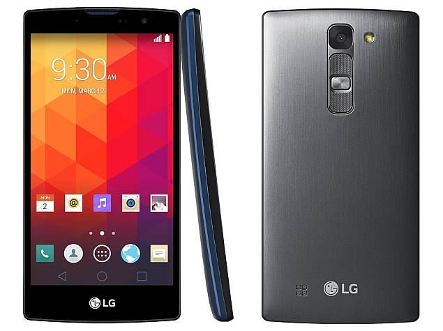 LG Magna (LG-H502F) with gently curved screen launched for Rs. 16,500