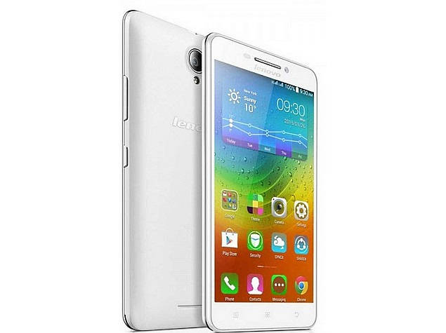 Lenovo A5000 with 4,000mAh battery unveiled in India at Rs. 9,999