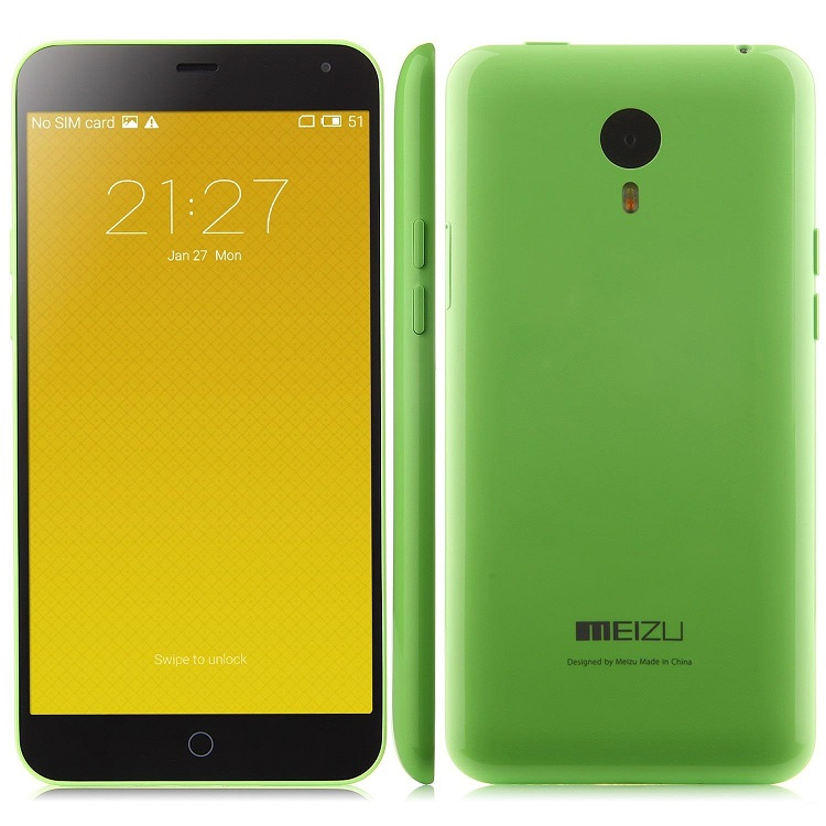 Meizu coming to India on 18 May, to unveil Meizu M1 Note