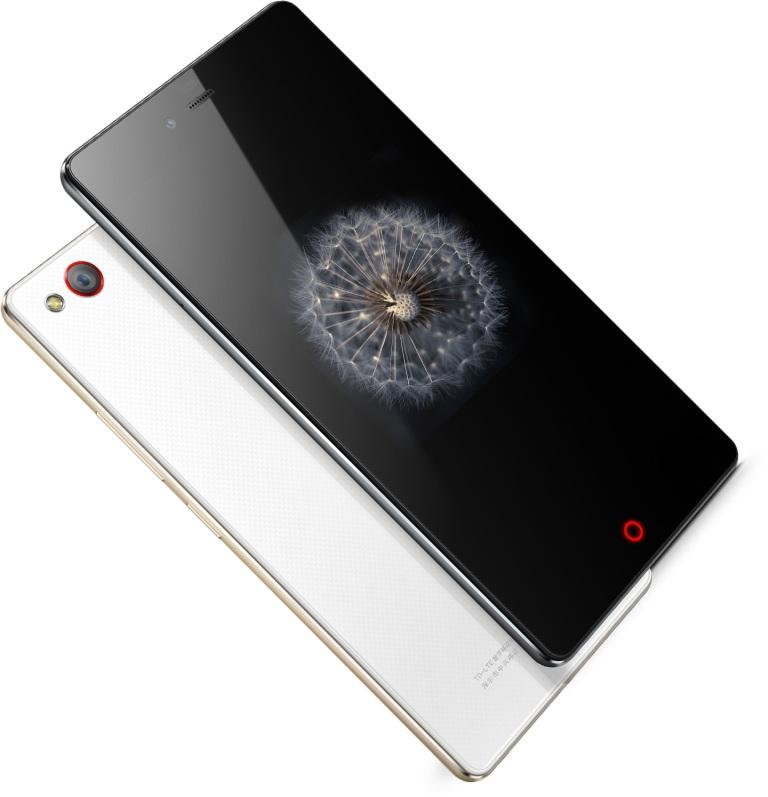 ZTE nubia Z9 Mini with 5 inch screen launched in India on Amazon for Rs. 16,999