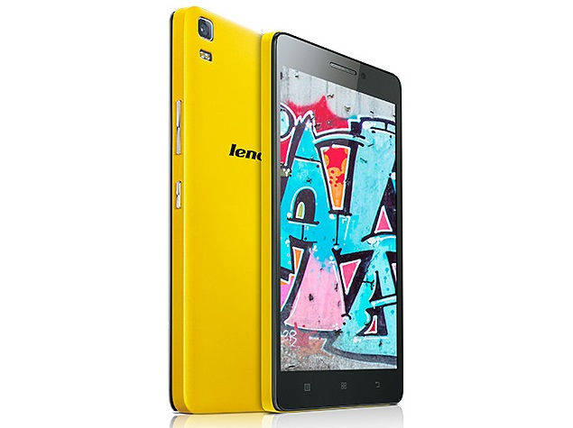 Lenovo K3 Note to be available in Yellow color in India from next week