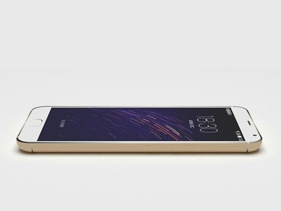 Meizu to launch Meizu MX5 in China tomorrow