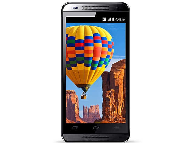 Micromax Canvas Fire 3 A096 with 4.5 inch screen, Kitkat launched in India