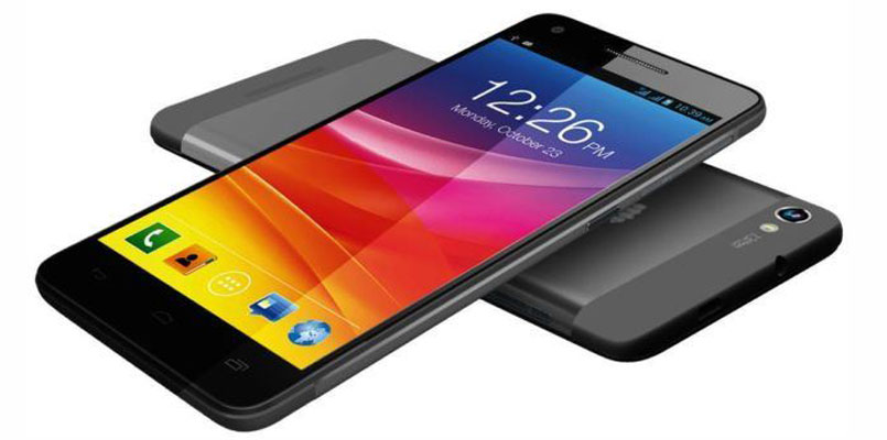 Micromax Canvas Hue 2 A316 available online in India for Rs. 11,736