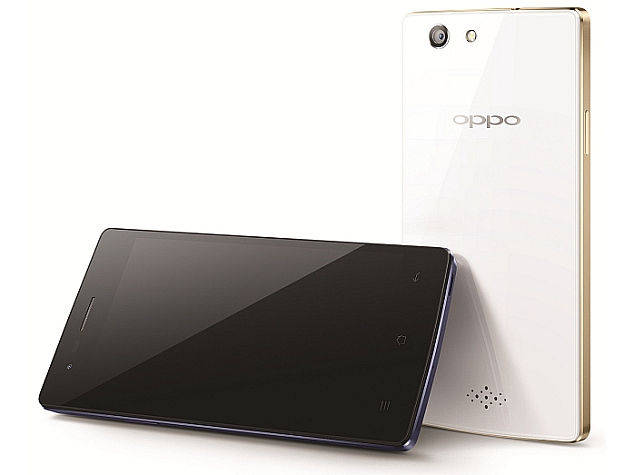 OPPO Neo 5 with 4.5 inch screen launched in India for Rs. 9,990