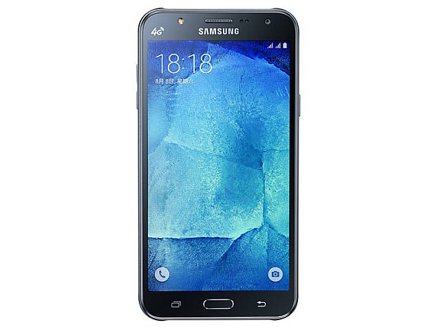 Samsung Galaxy J7 with 5.5 inch screen launched in India for Rs. 14,999