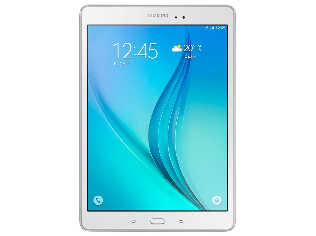 Samsung Galaxy Tab A SM-T355 4G tablet launched at Rs. 20,500