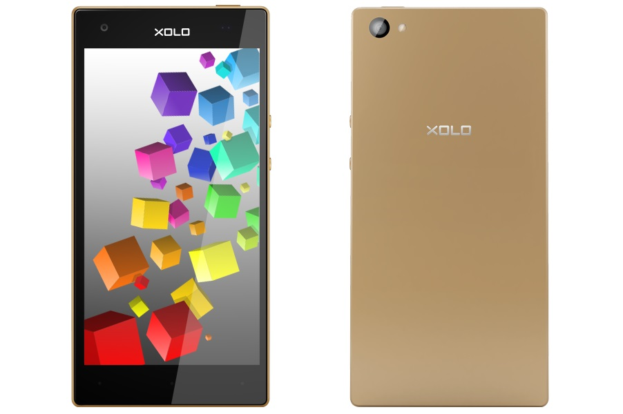 Xolo Cube 5.0 with 2GB RAM launched in India at Rs. 8,888
