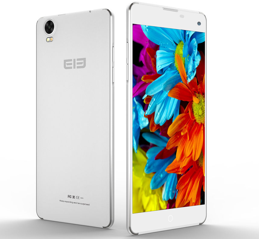 Elephone G7 with 5.5 inch HD screen launched in India on Snapdeal at Rs. 8,888