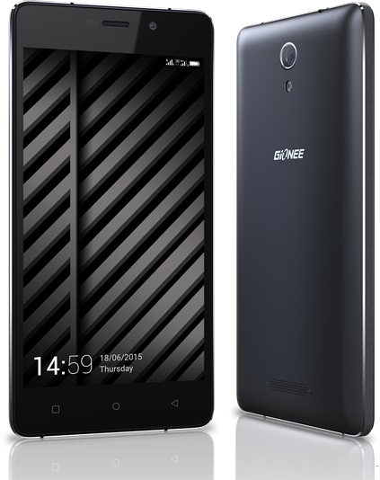 Gionee Marathon M4 with 5,000mAh battery launched in India for Rs. 14,999