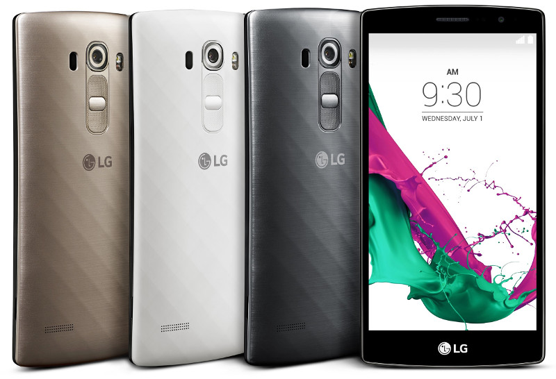 LG G4 Beat with 5.2 inch Full HD Screen announed