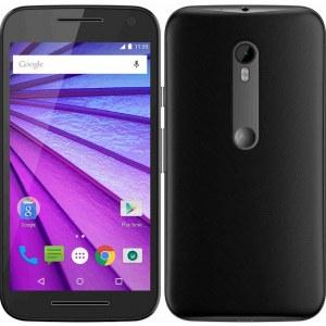 Motorola Moto 3rd Generation