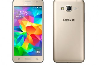 Samsung Galaxy Grand Prime 4G SM-G531 launched in India at Rs. 11,100