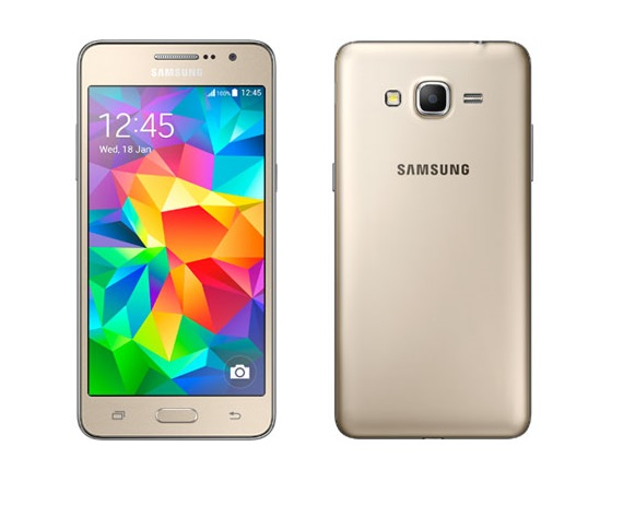Samsung Galaxy Grand Prime 4G price reduced in India to Rs. 9,900