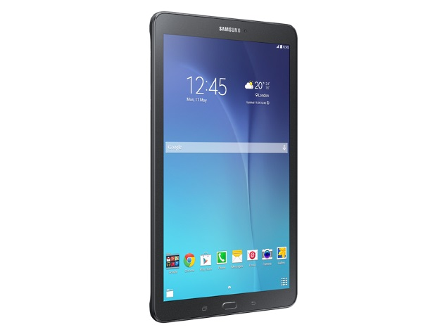 Samsung Galaxy Tab E SM-T560 3G tablet launched in India for Rs. 16,900