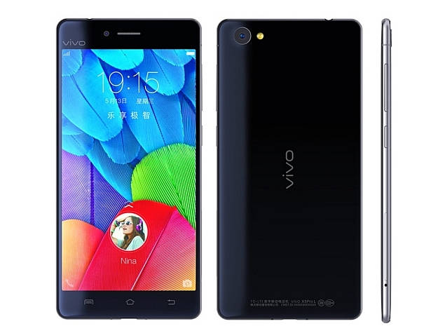 Vivo X5Pro with 5.2 inch screen launched in India at Rs. 27,980