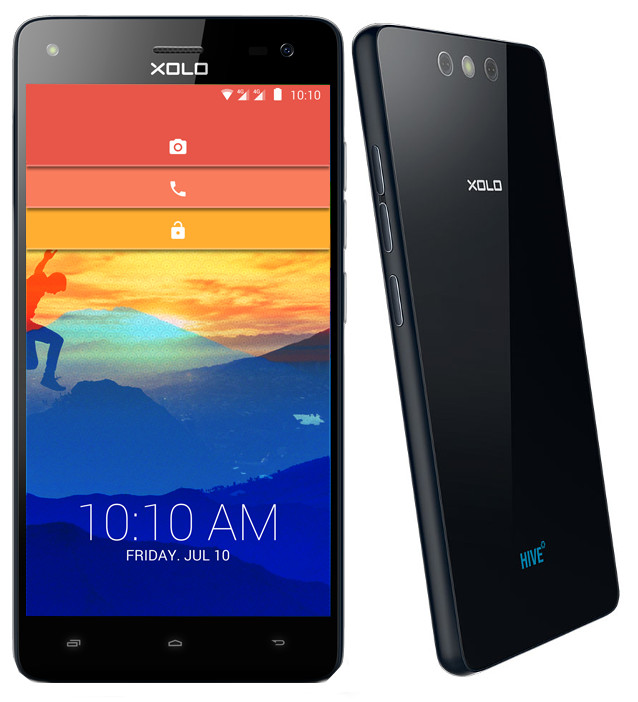 Xolo Black with Dual Camera setup launched in India on Flipkart for Rs. 12,999