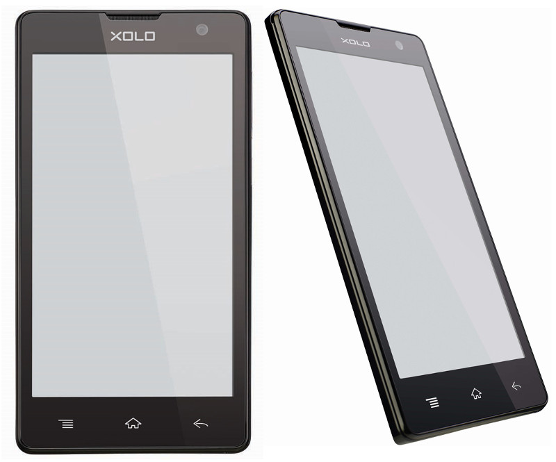 Xolo Era with 5 inch screen launched in India for Rs. 4,444