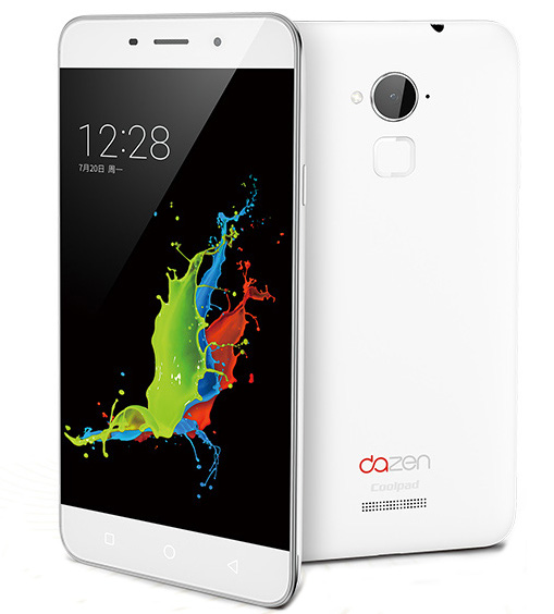 Coolpad Note 3 to be launched in India today