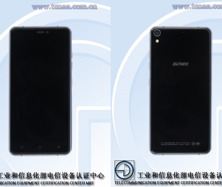 Gionee starts importing Gionee S+ in India, could be GN9007