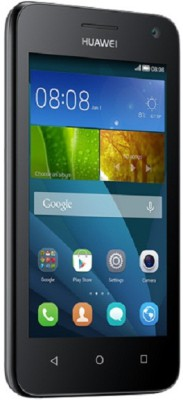 Huawei Y3C with 4 inch screen listed on Flipkart in India for Rs. 5,199